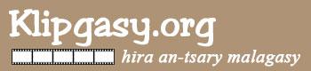 Klip Gasy - klipgasy.org logo