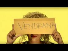Embedded thumbnail for V = Vendrana