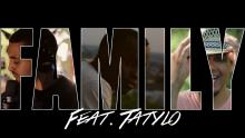 Embedded thumbnail for Family (ft Tatylo)