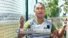 Embedded thumbnail for Ady tsara