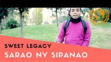 Embedded thumbnail for Sarao ny sipanao