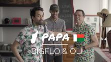 Embedded thumbnail for Papa (Bigflo & Oli)
