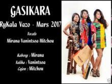 Embedded thumbnail for Gasikara