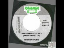 Embedded thumbnail for Raha omenao