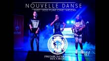 Embedded thumbnail for Nouvelle danse