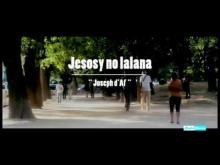 Embedded thumbnail for Jesosy no làlana
