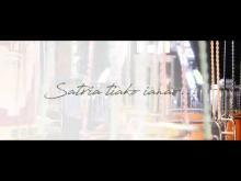 Embedded thumbnail for Satria tiako ianao