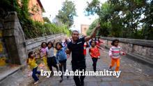 Embedded thumbnail for Izy no Andriamanitray