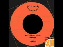 Embedded thumbnail for Antenaiko