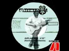 Embedded thumbnail for Avelao aho