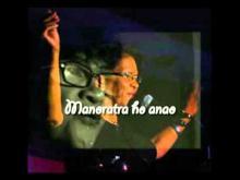 Embedded thumbnail for Taratasy ho anao