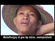 Embedded thumbnail for Mahafiraigny