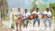 Embedded thumbnail for Toliara malio soa