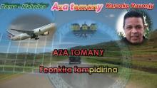 Embedded thumbnail for Aza tomany