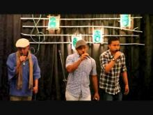 Embedded thumbnail for Ndeha hilalao (live)