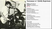 Embedded thumbnail for Tsaroanao ve
