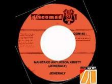 Embedded thumbnail for Ny nahitako an'i Jesosy