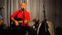 Embedded thumbnail for Tonga ihany izy