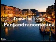 Embedded thumbnail for Danse le séga