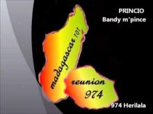 Embedded thumbnail for Bandy mi'pince