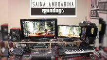 Embedded thumbnail for Saina amboarina
