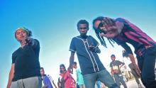 Embedded thumbnail for Dancehall time