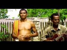 Embedded thumbnail for Sakalava mandeha doany